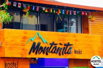 Hostelek és Ifjúsági Szállások - Montanita hostel