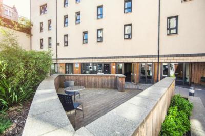 Hostelek és Ifjúsági Szállások - Euro Hostel Edinburgh Halls