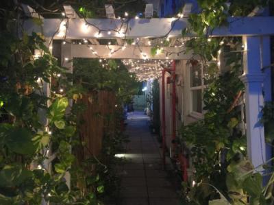 Hostelek és Ifjúsági Szállások - Bikini Hostel, Cafe & Beer Garden