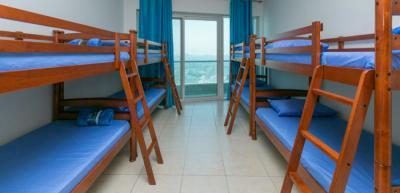 Hostelek és Ifjúsági Szállások - Hostel Top Of Marina