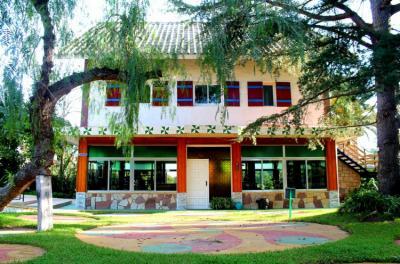 Hostelek és Ifjúsági Szállások - Hostel Santo espíritu Valley