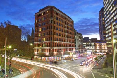 Hostelek és Ifjúsági Szállások - Hostel Sydney Central YHA