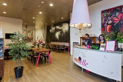 Hostelek és Ifjúsági Szállások - Hostelle - female only hostel