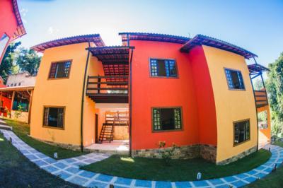 Hostelek és Ifjúsági Szállások - Hostel Refugio