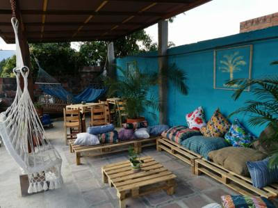 Hostelek és Ifjúsági Szállások - Albaka Hostel