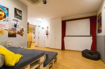 Hostelek és Ifjúsági Szállások - Hostel One Sungate