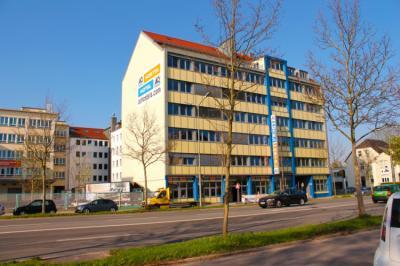 Hostelek és Ifjúsági Szállások - A&O München Laim Hostel
