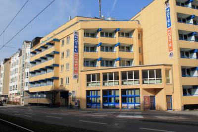 Hostelek és Ifjúsági Szállások - A&O München Hackerbrücke Hostel