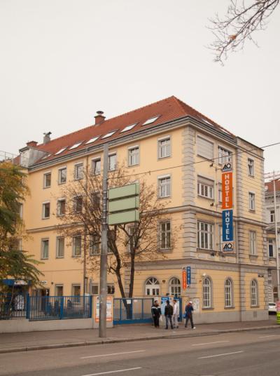Hostelek és Ifjúsági Szállások - A&O Wien Stadthalle Hostel