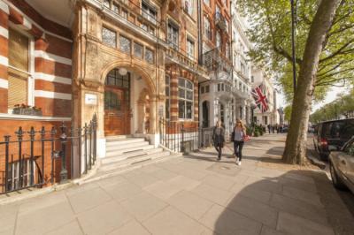 Hostelek és Ifjúsági Szállások - Astor Hyde Park