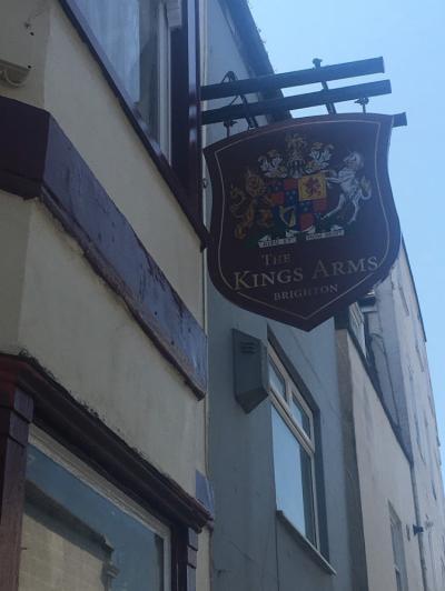 Hostelek és Ifjúsági Szállások - Hostel Kings Arms