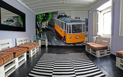 Hostelek és Ifjúsági Szállások - Hostel Belem Guest House