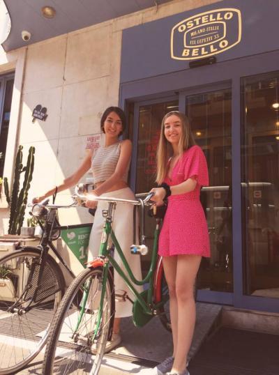 Hostelek és Ifjúsági Szállások - Ostello Bello Grande