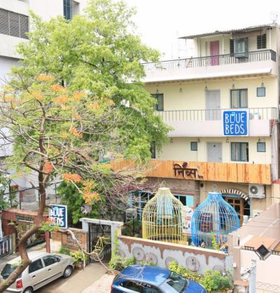 Hostelek és Ifjúsági Szállások - Blue Beds Hostel