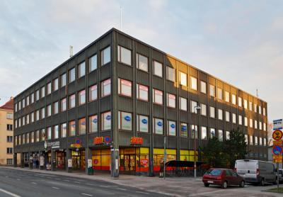 Hostelek és Ifjúsági Szállások - CheapSleep Helsinki Hostel