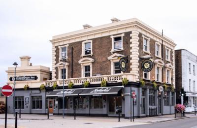 Hostelek és Ifjúsági Szállások - St Christopher's Inn, Greenwich