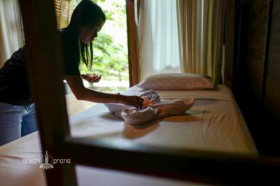 Hostelek és Ifjúsági Szállások - Hostel Ocean Prana Bali
