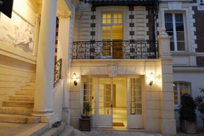 Hostelek és Ifjúsági Szállások - Hostel BVJ Champs-Elysées