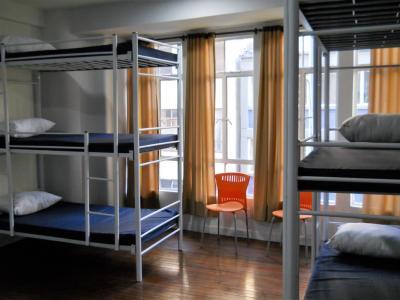 Hostelek és Ifjúsági Szállások - San Diego Hostel