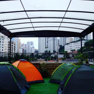 Hostelek és Ifjúsági Szállások - Aki Hostel