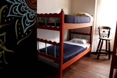 Hostelek és Ifjúsági Szállások - Frailejon Hostel