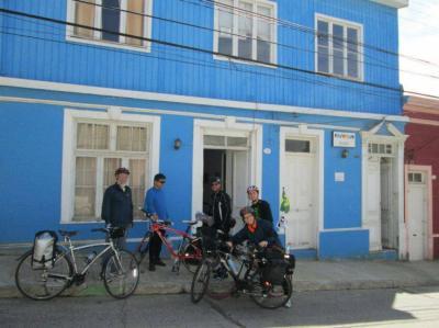 Hostelek és Ifjúsági Szállások - Casaclub Hostel