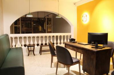 Hostelek és Ifjúsági Szállások - Lamo Boutique Hotel & Hostel