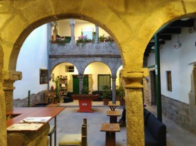 Hostelek és Ifjúsági Szállások - Sungate Hostels Cusco
