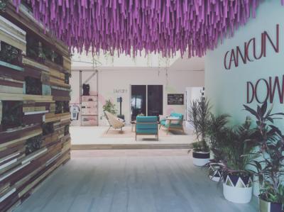 Hostelek és Ifjúsági Szállások - Selina Cancun Downtown