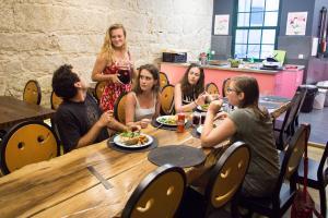 Hostelek és Ifjúsági Szállások - Nice Way Porto Hostel