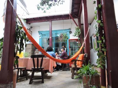 Hostelek és Ifjúsági Szállások - Chocolate Hostel