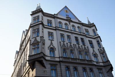 Hostelek és Ifjúsági Szállások - Hostel Czech Inn