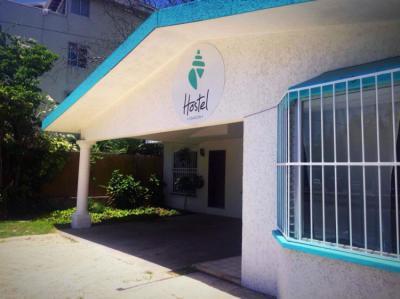 Hostelek és Ifjúsági Szállások - Hostel Cancun
