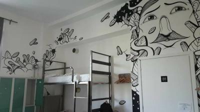 Hostelek és Ifjúsági Szállások - Madama Hostel & Bistrot