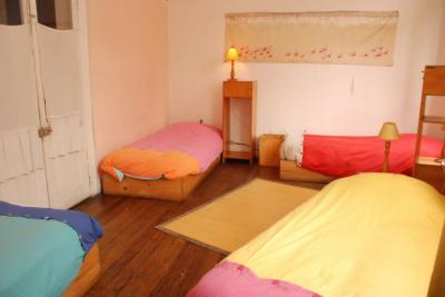 Hostelek és Ifjúsági Szállások - Hostel Casa Aventura