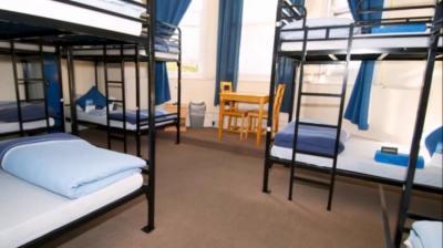 Hostelek és Ifjúsági Szállások - Kipps Backpacker Brighton