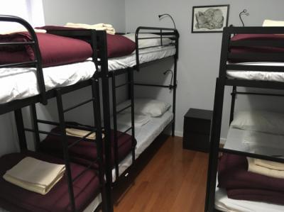 Hostelek és Ifjúsági Szállások - Hostel Be Local Chinatown