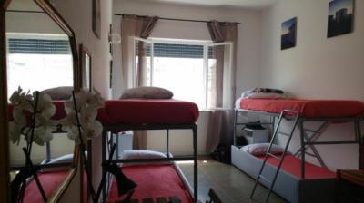 Hostelek és Ifjúsági Szállások - Hostel Ciak Rooms