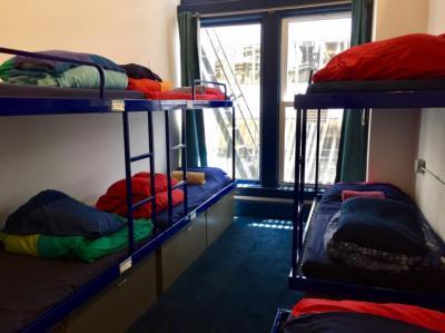 Hostelek és Ifjúsági Szállások - Pacific Tradewinds Hostel