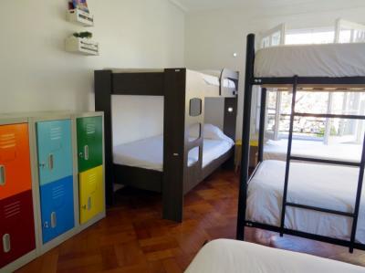 Hostelek és Ifjúsági Szállások - Yogi Hostel