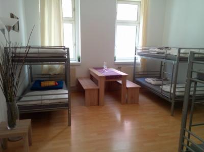 Hostelek és Ifjúsági Szállások - Hostel Travel Homes