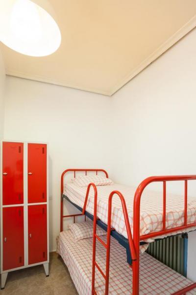 Hostelek és Ifjúsági Szállások - Barbieri Sol Hostel