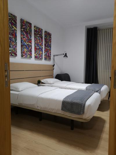 Hostelek és Ifjúsági Szállások - Hostel Stay With Me