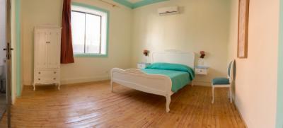 Hostelek és Ifjúsági Szállások - Hostal Casa Aborigen