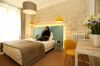 Hostelek és Ifjúsági Szállások - Le Regent Montmartre by Hiphophostels