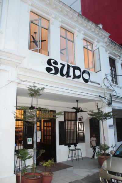 Hostelek és Ifjúsági Szállások - Hostel SUDO GuestHouse