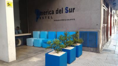 Hostelek és Ifjúsági Szállások - America Del Sur Hostel Buenos Aires