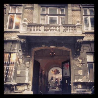 Hostelek és Ifjúsági Szállások - Sziget Hostel