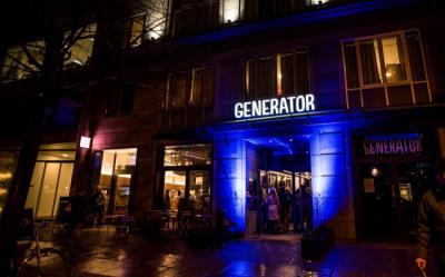 Hostelek és Ifjúsági Szállások - Generator Berlin Mitte Hostel