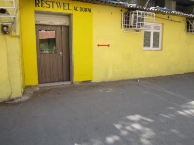 Hostelek és Ifjúsági Szállások - Restwel Hostel